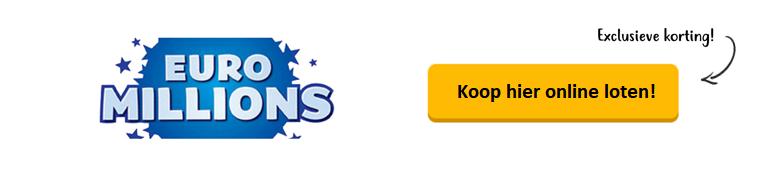 EuroMillions loterij